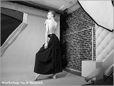 backstage atelier stage cours photo workshop nu beaute paris essonne